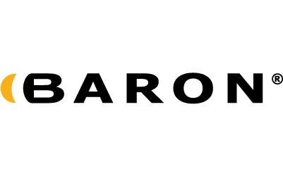 Baron Mixers Logo