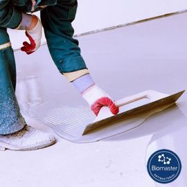 Antibacterial MRSA Screed Coating