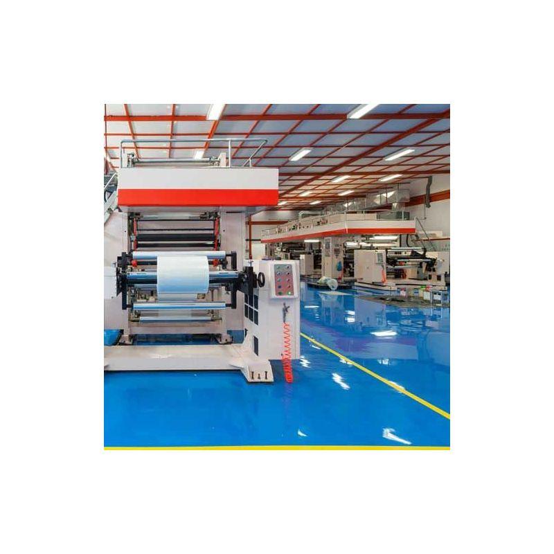Epoxy Factory Floor Paint Industrial Coatings Resincoat