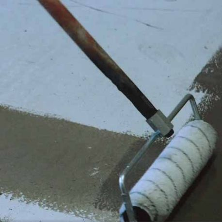 Damp Proof Membrane Epoxy Resin Paint/Primer