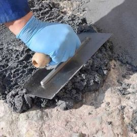 Resincoat Heavy Duty Asphalt Repair Mortar