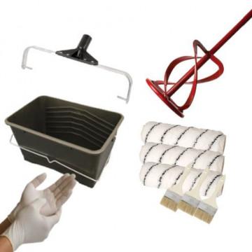 Resincoat Coating Application Kit
