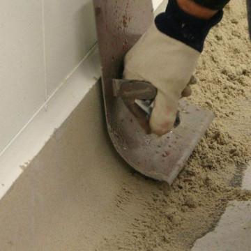 Resicove Epoxy Coving Mortar