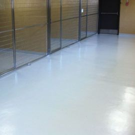 Resincoat Industrial Floor Paint