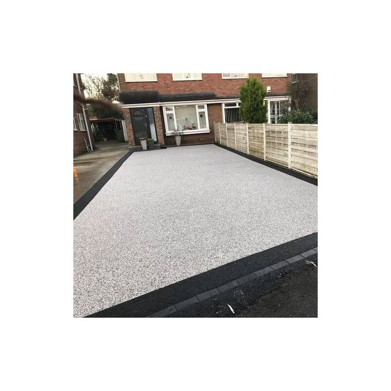 Uv Stable Diy Resin Bound Driveway Kit Resincoat Uk