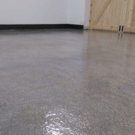Resincoat Clear Epoxy Floor Paint