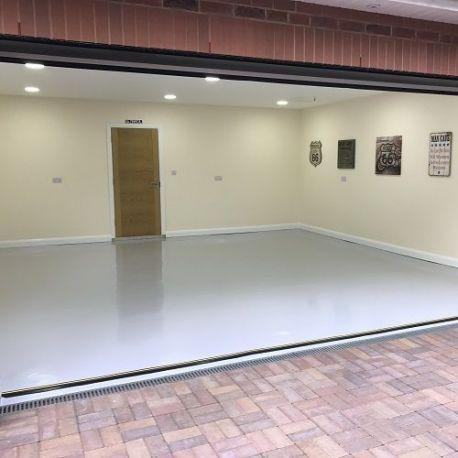 Garage Floor Paint Paints, What To Paint Garage Floor With