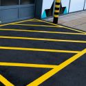 Resincoat Car Park Line Marking Paint