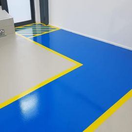 Resincoat Polyaspartic Rapid Dry Paint