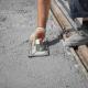 Resincoat Rapid Set - Epoxy Concrete Repair Mortar
