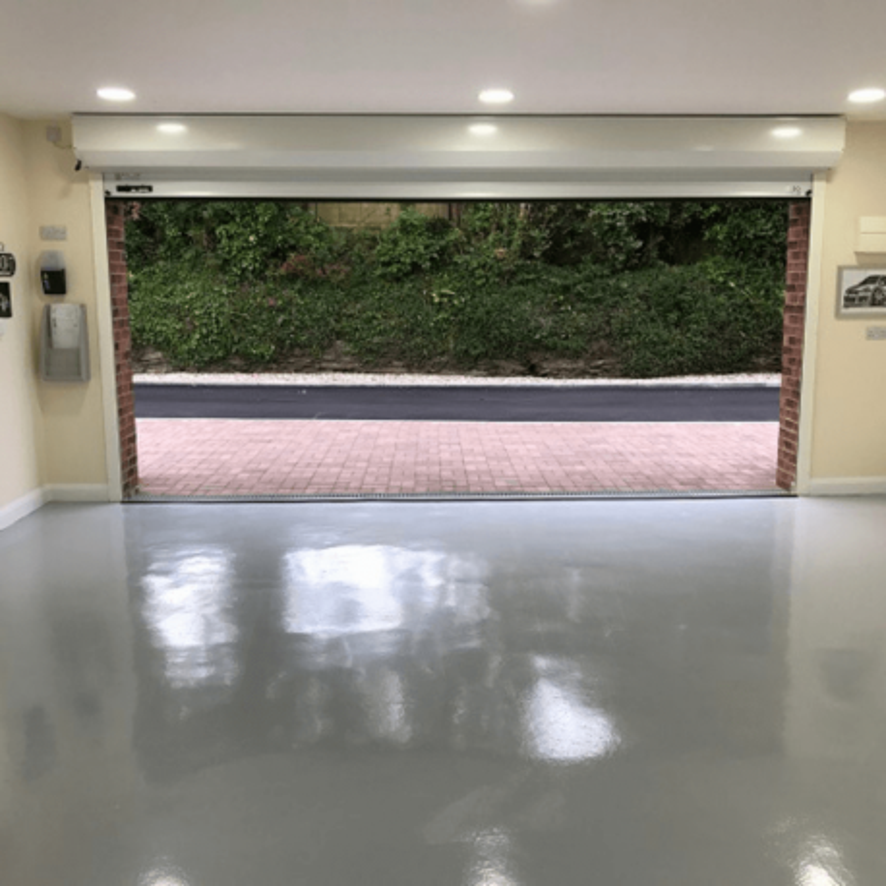 Triple Garage Floor Bundle Large, How Much Do It Cost To Paint A Garage Floor