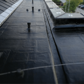 Resincoat Liquid Rubber Roofing 20m² Bundle