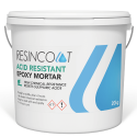 Resincoat Acid Resistant Repair 10KG