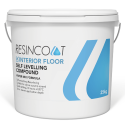 Resincoat Self Levelling Compound