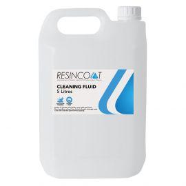 Resincoat Cleaning Fluid Hamsol