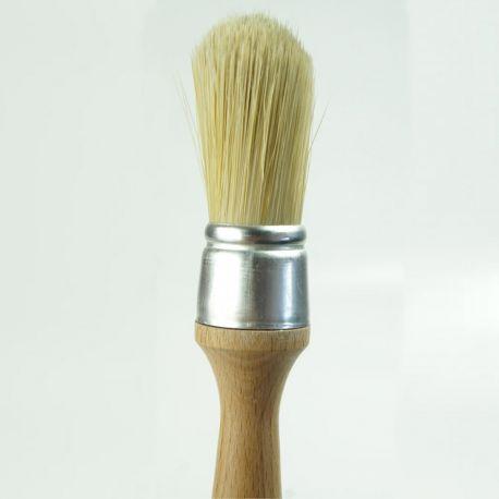 Furniture Paint Brush, Oval Head