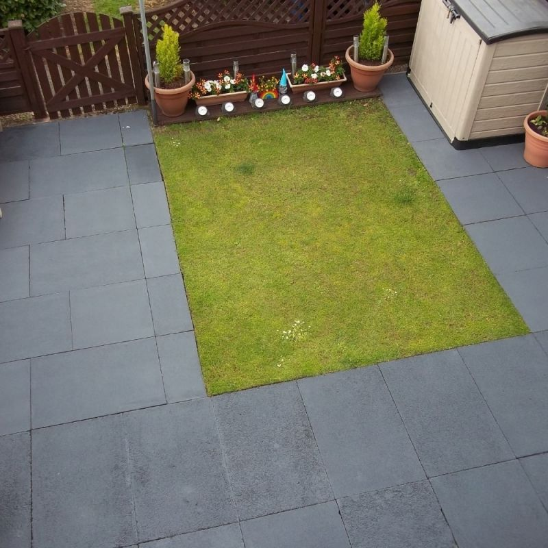 Resincoat Outdoor Patio Paint, What Is The Best Paint To Use On Concrete Patio