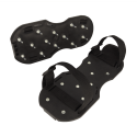 Spiked Shoes, Black, One Size Fits All
