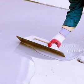 Resincoat PU Self Levelling 12.5kg