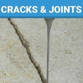 Cracks & Joints