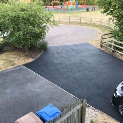 Thermacoat Pro Tarmac Driveway Restorer