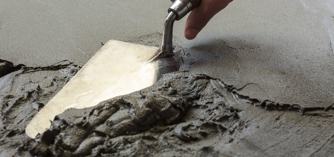 Epoxy Mortar Concrete Repairs